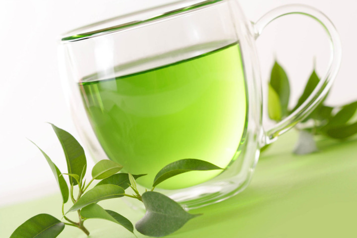 Green Tea in Cancer Therapy