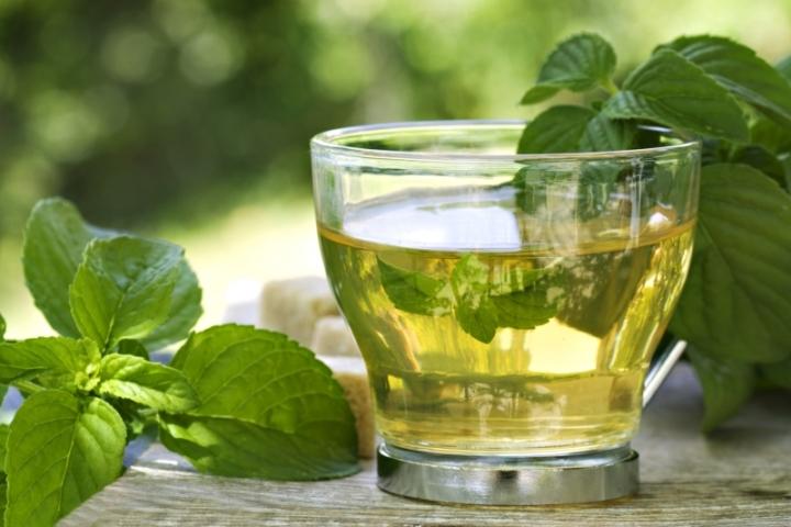 Miglioramento della sindrome metabolica con il tè verde.