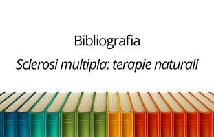 Cover Bibliografia Sclerosi Multipla