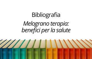 Cover Bibliografia Melograno